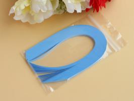 28 bande papier quilling loisir creatif eugenie bleu lavande