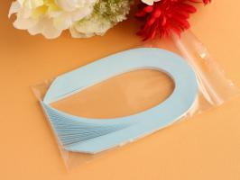 31 bande papier quilling loisir creatif eugenie bleu pastel
