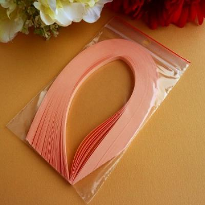 100 Bandes de papier quilling 160g 3mm