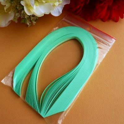 100 Bandes de papier quilling 160g 7mm