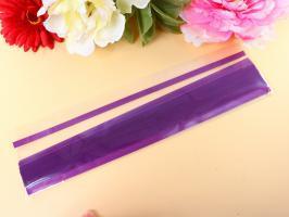 Bande papier quilling loisir creatif eugenie violet fonce cassis 160g 7mm