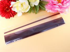 Bande papier quilling loisir creatif eugnie 160g marron cacao 5mm
