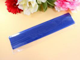 Bande papier quilling loisirs creatifs eugenie 160g bleu nuit marine fonce 9mm