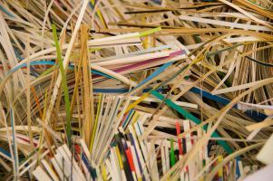 Bandes de papier quilling pas cher action cultura amazon mauvaise qualite