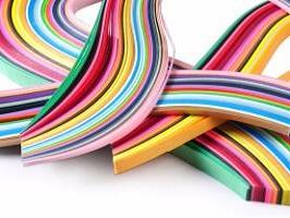Bandes papier quilling loisirs creatifs eugenie 2