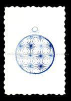 Boule bleue copie