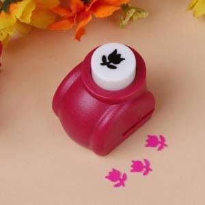 Loisirs creatifs eugenie perforatrice tulipe
