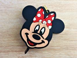Metre mesureur minnie fantaisi couture
