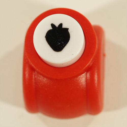 Mini perforatrice fraise les loisirs creatifs d eugenie