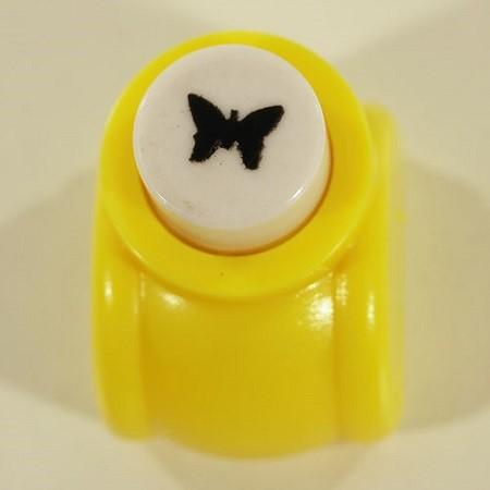 Mini perforatrice les loisirs creatifs d eugenie papillpon 01