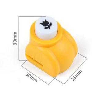 Mini perforatrice les loisirs creatifs d eugenie tulipe 04