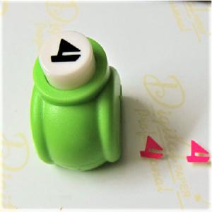 Mini perforatrice loisirs creatifs eugenie bateau 01