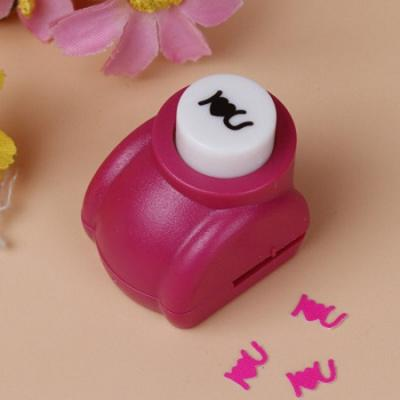 "Mini perforatrice ""I love you"""