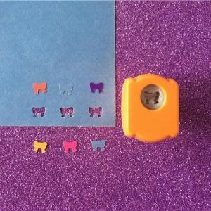 Mini perforatrice loisirs creatifs eugenie noeud 02
