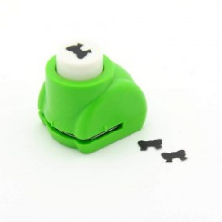Mini perforatrice loisirs creatifs eugenie noeud 05