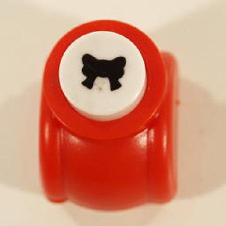 Mini perforatrice loisirs creatifs eugenie noeud 08