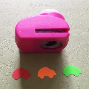 Mini perforatrice loisirs creatifs eugenie voiture 04