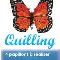 Kit tutoriel quilling