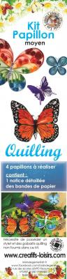 Kit tutoriel quilling