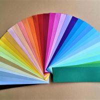 Feuille de papier A4 couleur 160g
