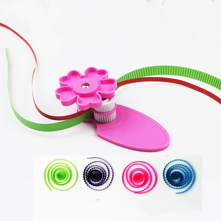 Outil materiel quilling gaufrage gaufrer bande papier loisirs creatifs d eugenie 03
