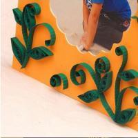 Outil materiel quilling gaufrage gaufrer bande papier loisirs creatifs d eugenie 16