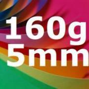 Papier quilling les loisirs creatifs d eugenie 160g 5mm