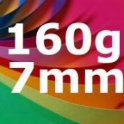 Papier quilling les loisirs creatifs d eugenie 160g 7mm