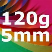 Papier quilling les loisirs creatifs d eugenie bande 120g 5mm