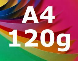 Papier quilling les loisirs creatifs d eugenie feuille a4 120g couleur