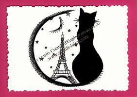 Paris by night les loisirs creatifs d eugenie carte a broder broderie sur papier copie 2