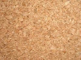 Plaque de liege 12x20cm tapis de travail pour quilling broderie papier paperolles diy loisir creatif