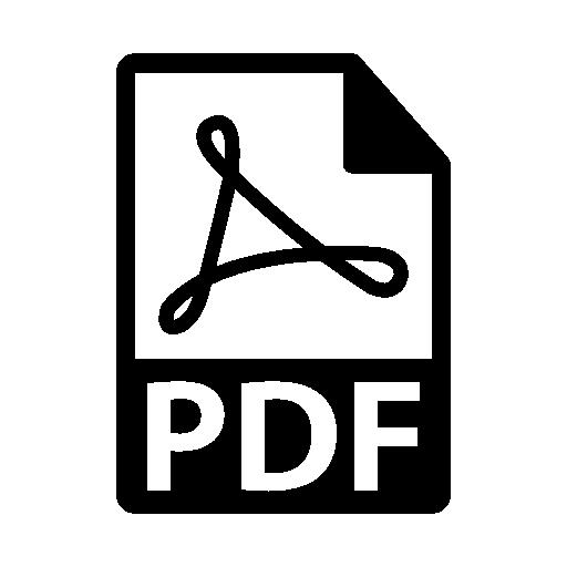 Dossier de presse 2018